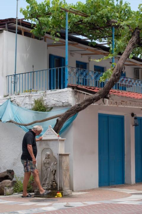 Grecja erasmus staż